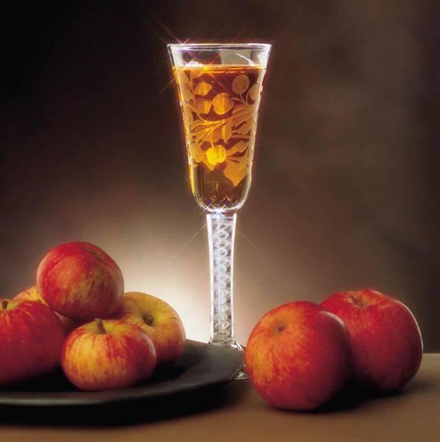 Наливка из яблок в домашних условиях – 6 удивительных рецептов