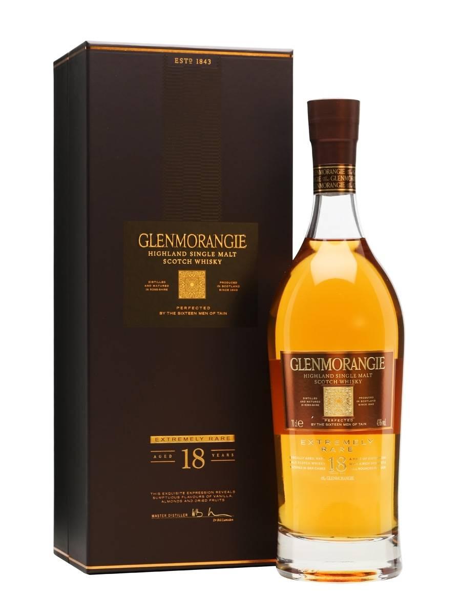Glenmorangie nectar d'or. [обзор виски]. | beercop