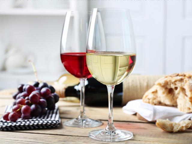 Как выбрать французское вино?