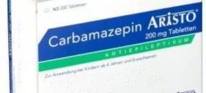 Показания и инструкция по применению карбамазепина при алкоголизме, совместимость с алкоголем