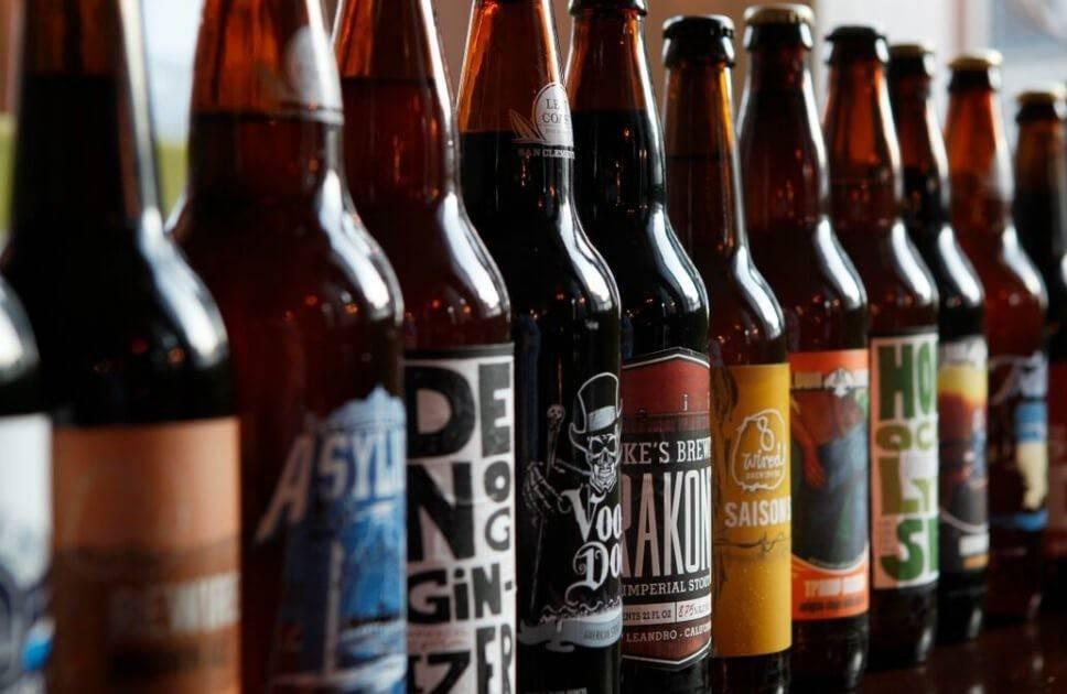 Как выбрать бочку для крепкого алкоголя, вина или пива