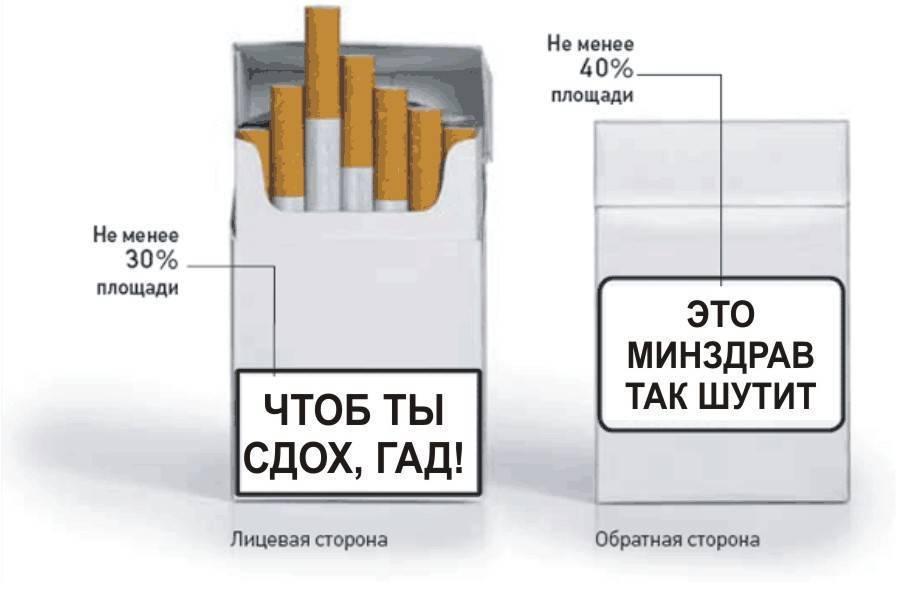 """3 """"звоночка"""", которые говорят, что вам пора переходить с сигарет на самокрутки"""