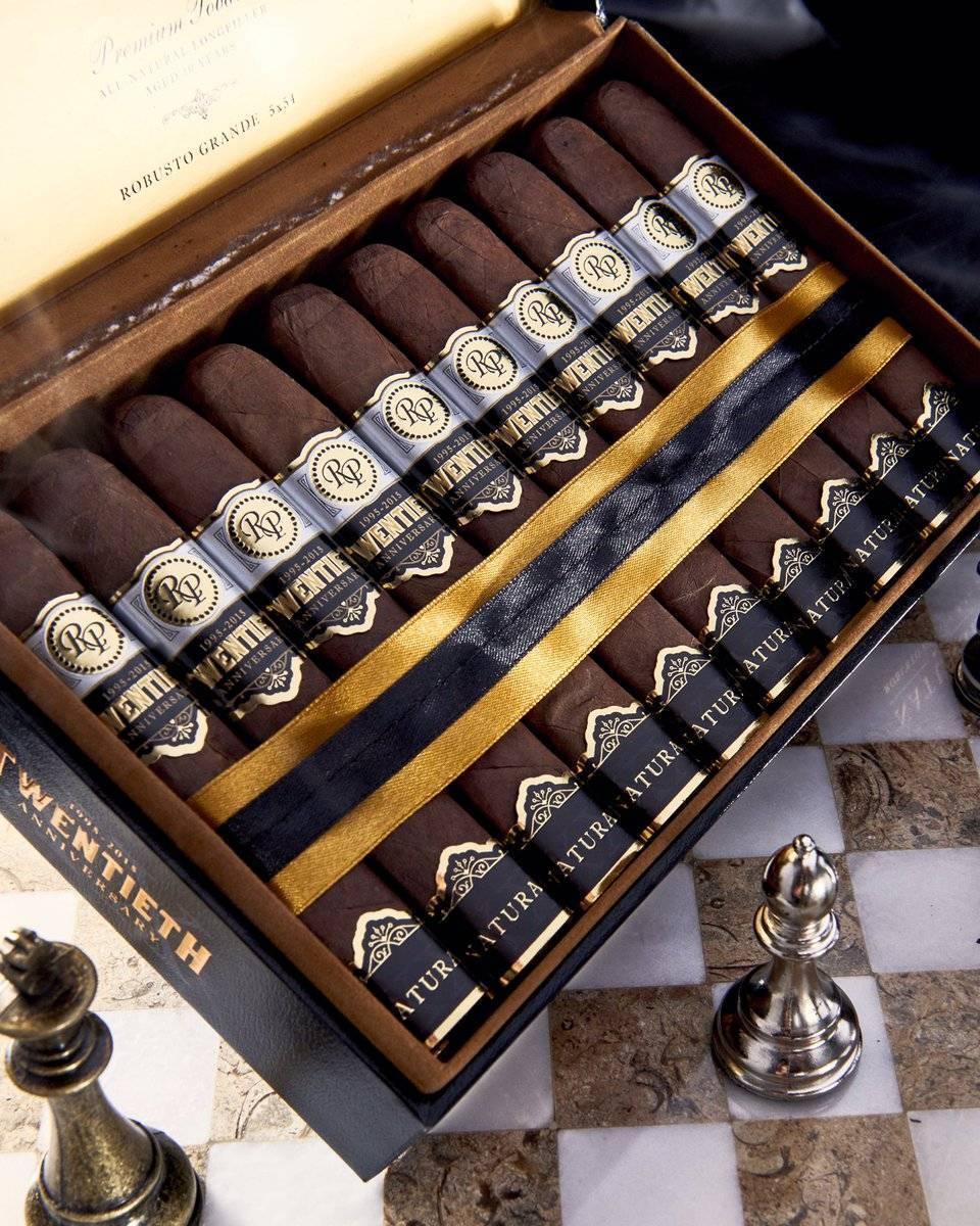 Топ13 рейтинг лучших сигар 2016 года