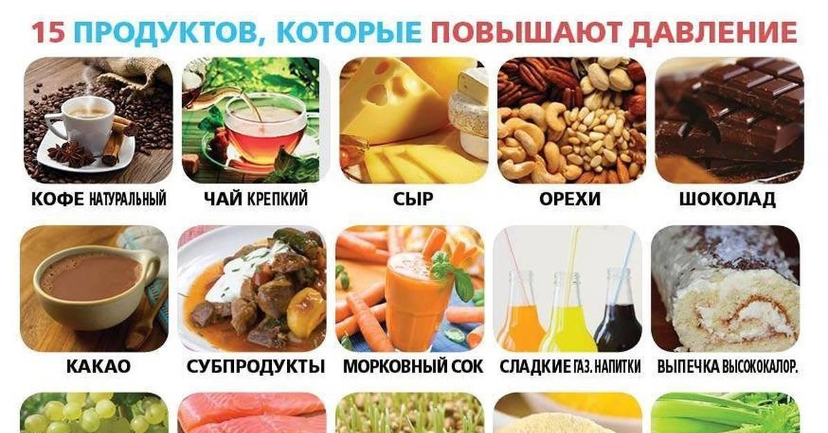 10 продуктов, понижающие давление крови, как альтернатива медикаментам | секреты успеха
