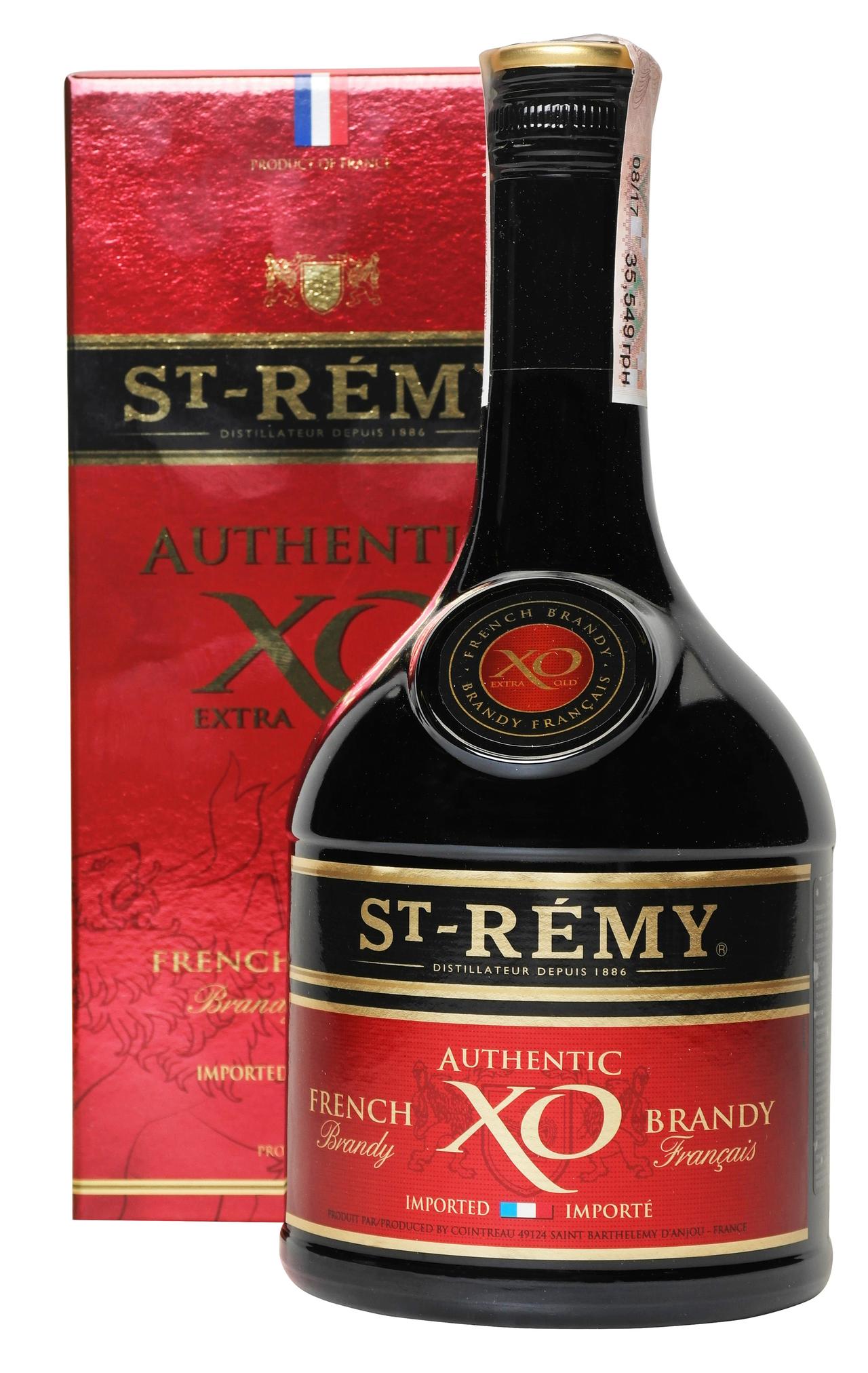 Как отличить подделку коньяка «реми мартин vsop» от оригинала?