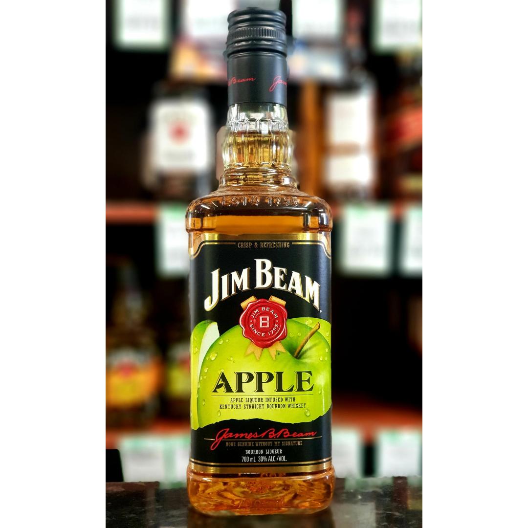 Яблочный виски: что это такое и как его пить?