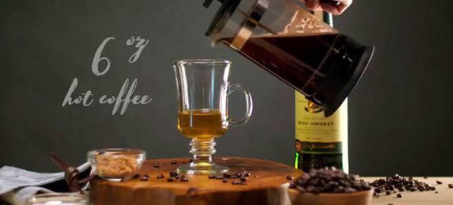 Кофе с водкой: рецепт, действие на организм, бодрящий эффект