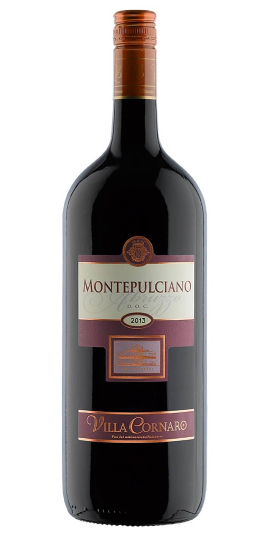 Вино монтепульчано д'абруццо: разновидности doc и docg, цена