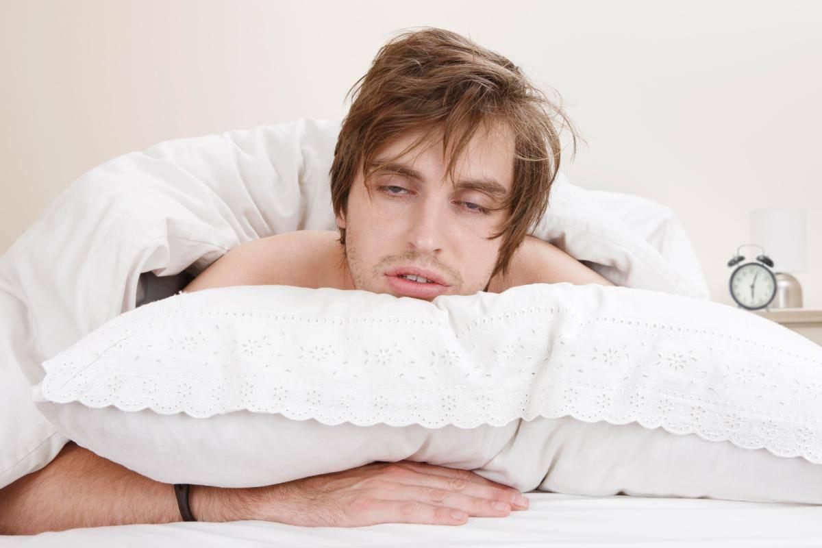 Не спится после алкоголя. почему сильно хочется спать с похмелья