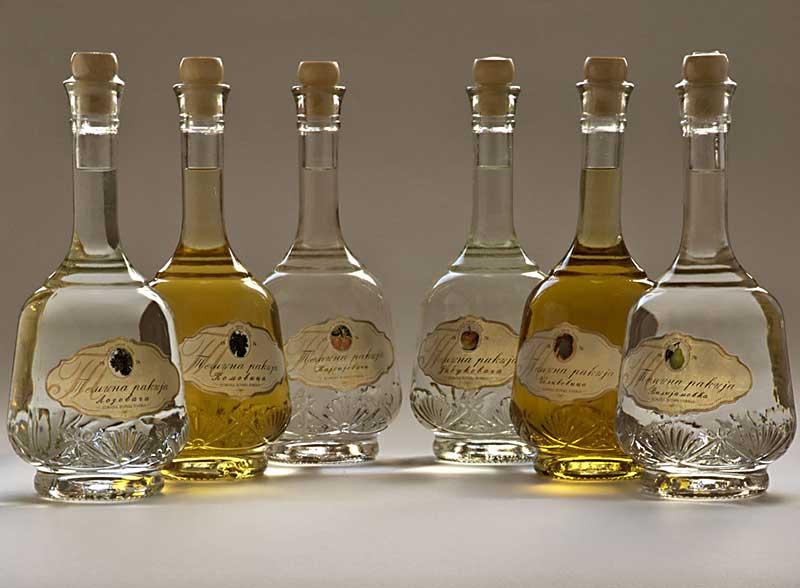 Сербская и болгарская ракия: что это и как пить