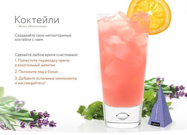 Алкогольные коктейли - популярные и вкусные рецепты в домашних условиях