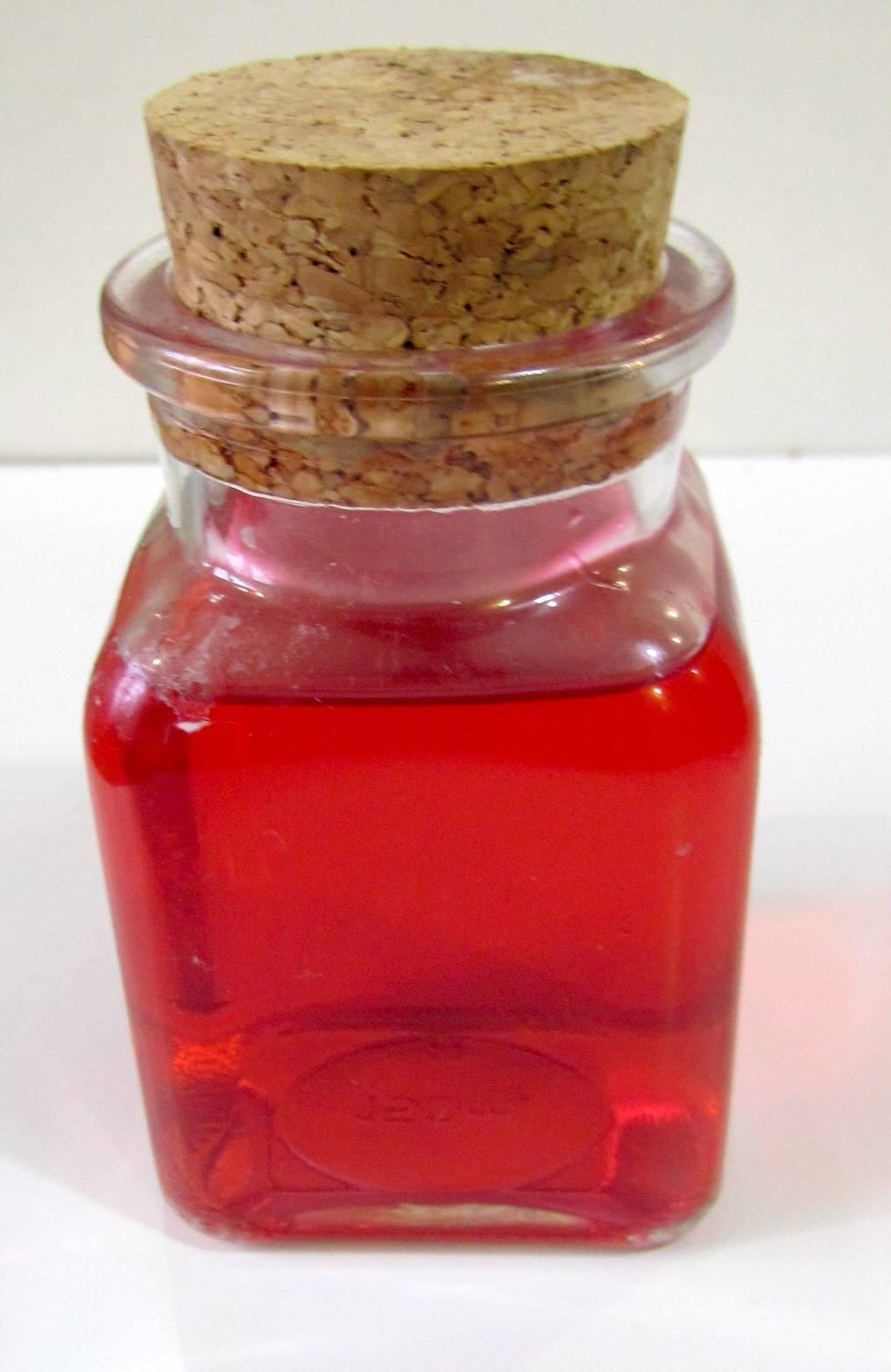 Рецепты с винным уксусом