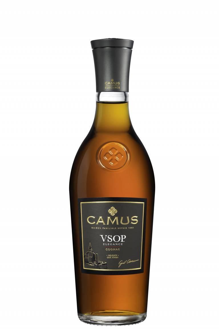 Camus (коньяк): краткое описание и отзывы