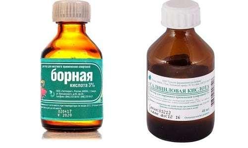 Салициловый спирт: инструкция по применению, состав и отзывы. салициловая кислота: отзывы, инструкция по применению