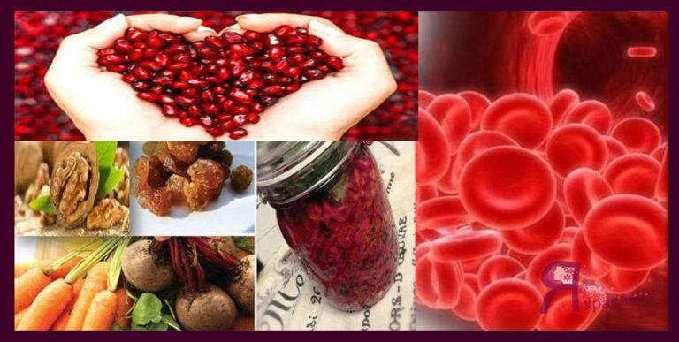Снижает ли алкоголь гемоглобин в крови