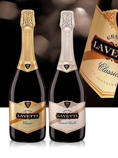 Шампанское лачетти: российский винный напиток с разнообразием вкусов | inshaker | яндекс дзен