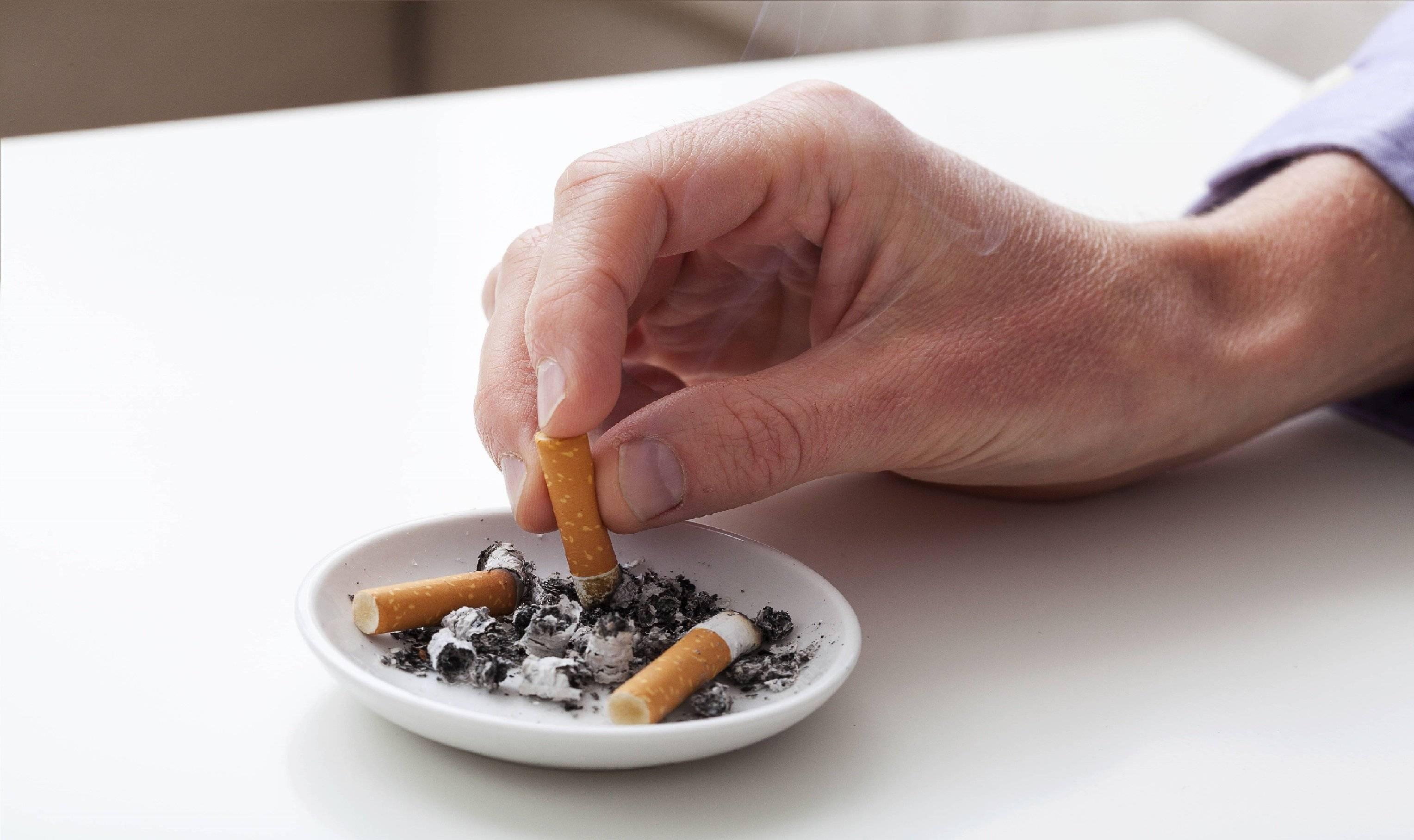 Бросили курить? как меняется ваше тело и мозг день за днем. что происходит после отказа от курения