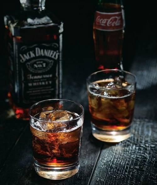 Как правильно пить коньяк с колой. как правильно пить. kak-delatpravilno