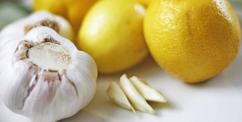 Чистка сосудов чесноком и лимоном: отзывы врачей, лучшие рецепты