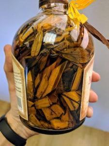 Рецепт приготовления мамахуана доминикана (mamajuana): что это, какими полезными свойствами обладает и как правильно пить   mosspravki.ru