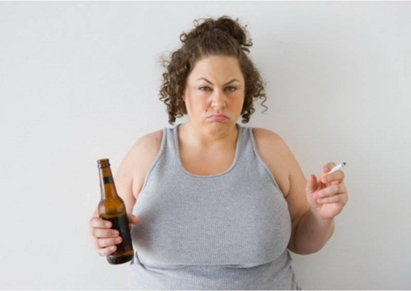 Как пиво влияет на организм человека