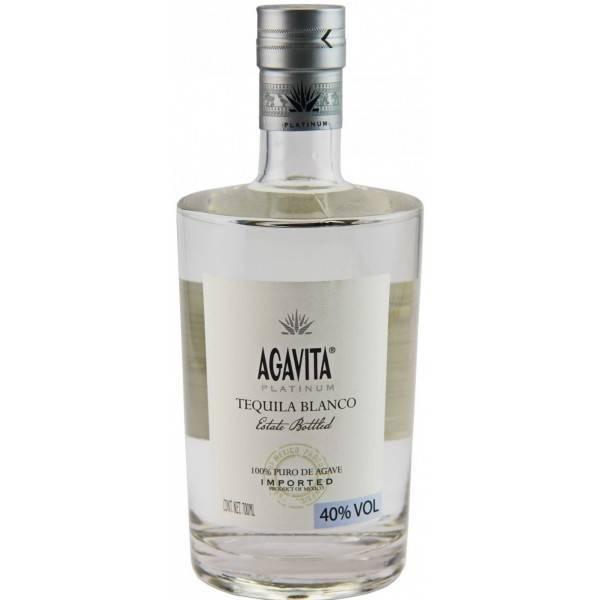 Обзор текилы agavita (агавита)
