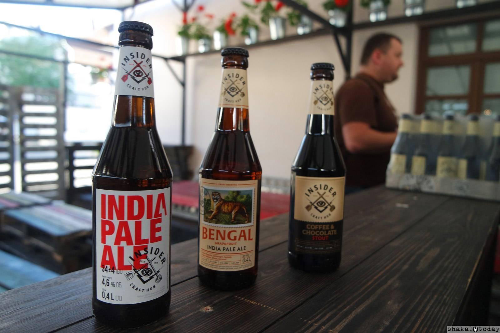 Крафтовое пиво - что это такое. особенности производства напитка и лучшие сорта крафтового пива в россии