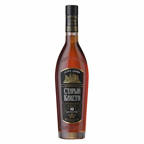 Коньяки грузии – виноградные бренди с кавказским колоритом