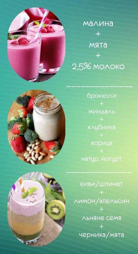 Кислородный коктейль: польза и вред, приготовление в домашних условиях, отзывы