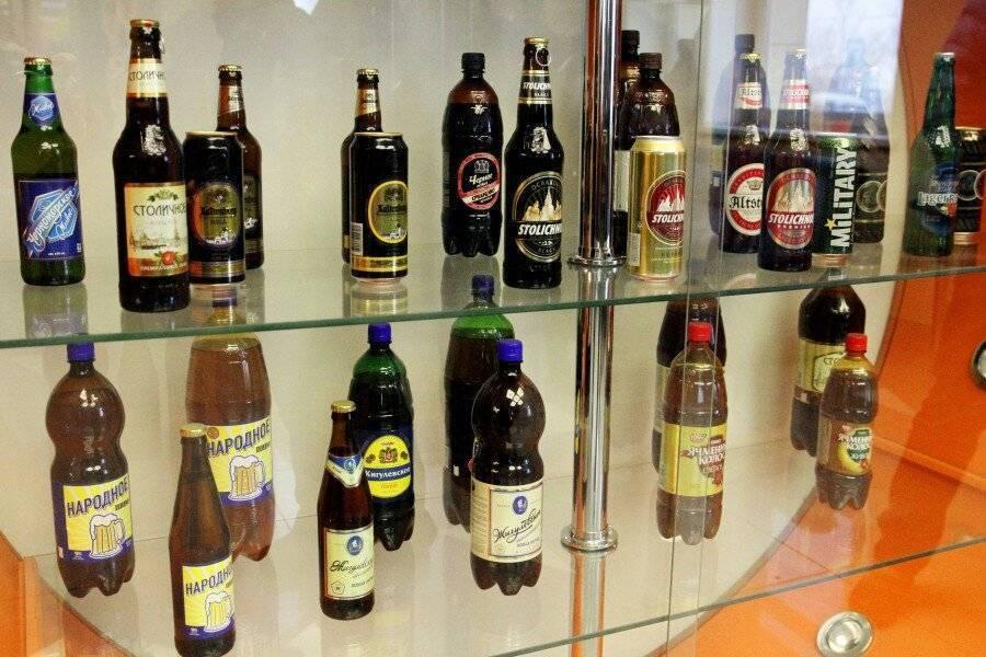 10 способов правильного хранения алкоголя