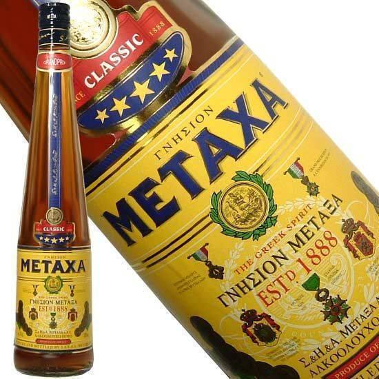 Что такое греческий коньяк александр. алкоголь в греции: напитки, цены, нормы вывоза. способы правильно пить метаксу