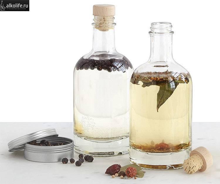Как приготовить ореховый ликер в домашних условиях