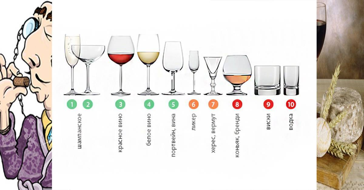 Порошковое вино- что это за продукт. отличия от натурального