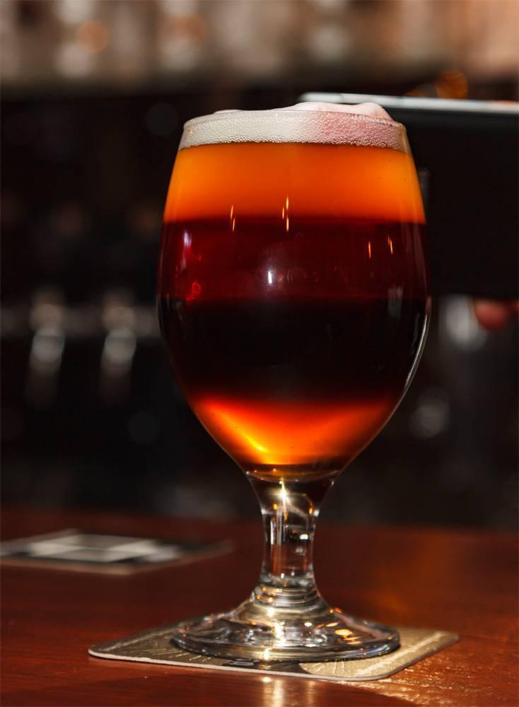 Резаное пиво - как его делать и как его правильно наливать