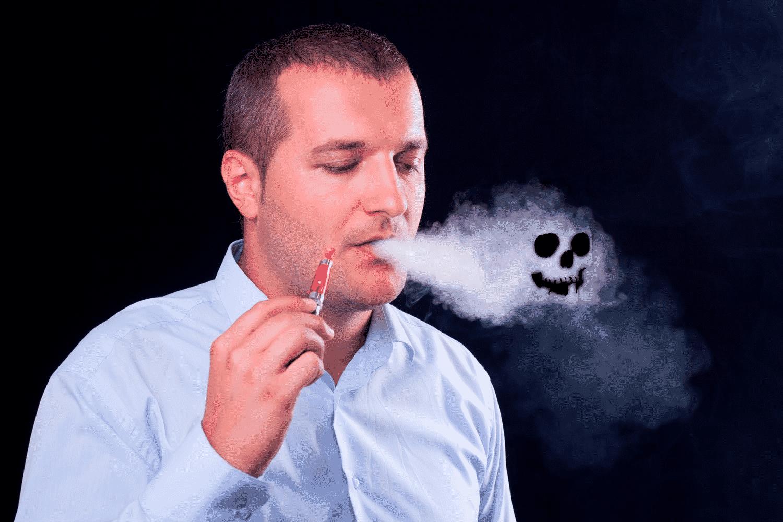 Может болеть сердце от электронной сигареты
