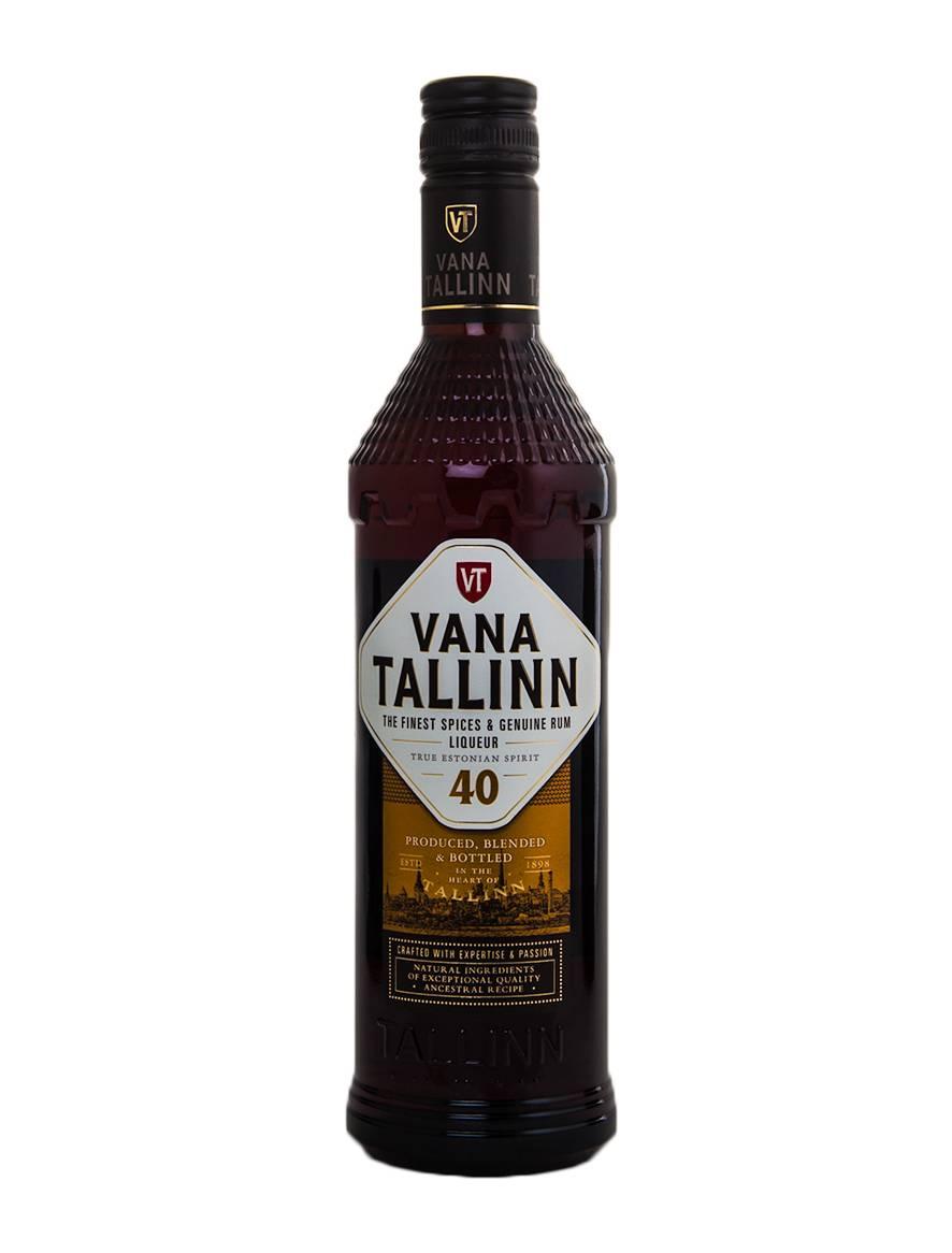 """Ликер """"вана таллин"""" в домашних условиях: состав. как и с чем пить ликер """"вана таллин""""?"""