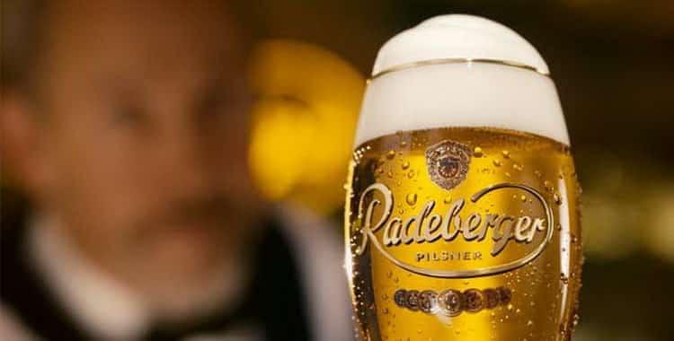 Радебергер пилснер пиво светлое фильтрованное непастеризованное | федеральный реестр алкогольной продукции | реестринформ 2020