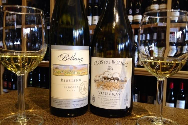 Рислинг - это какое вино, особенности, как правильно выбрать