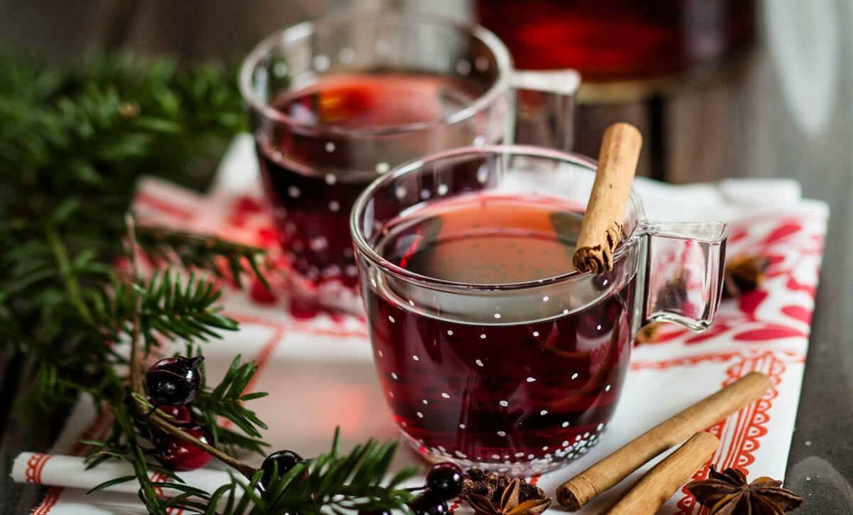 Вино для глинтвейна: какое лучше подходит