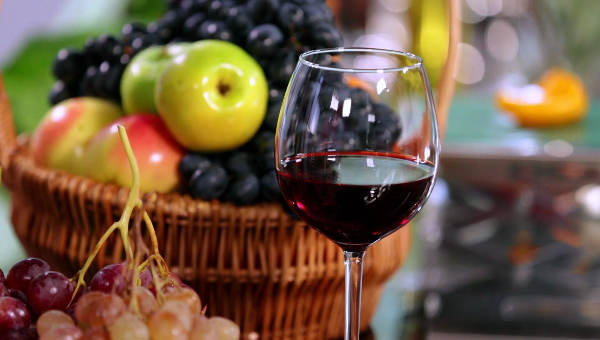 Фруктовое вино: 120 фото лучших видов плодового и ягодного вина