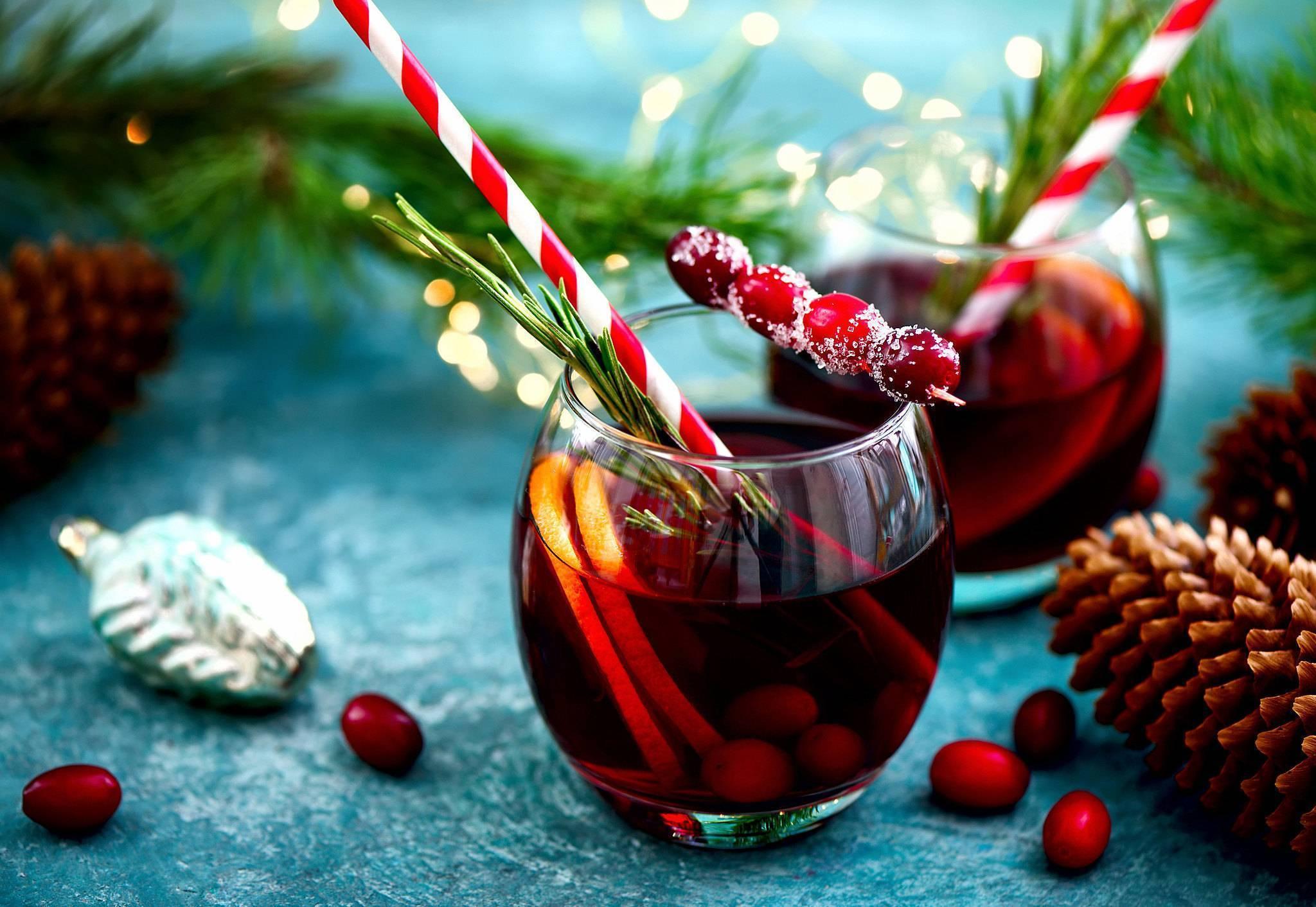 Безалкогольные коктейли на поварёнок.ру