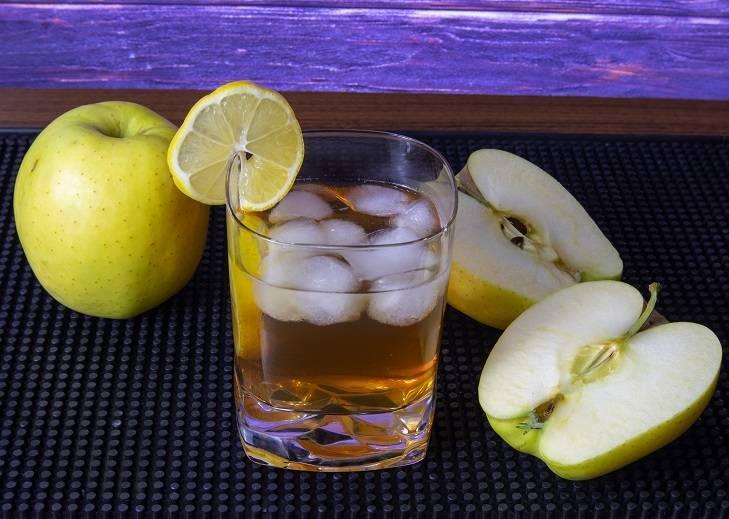 Как пить виски с соком?