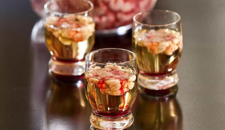 Шампанское мимоза. солнечный коктейль «мимоза»: состав, как подавать? другие варианты приготовления