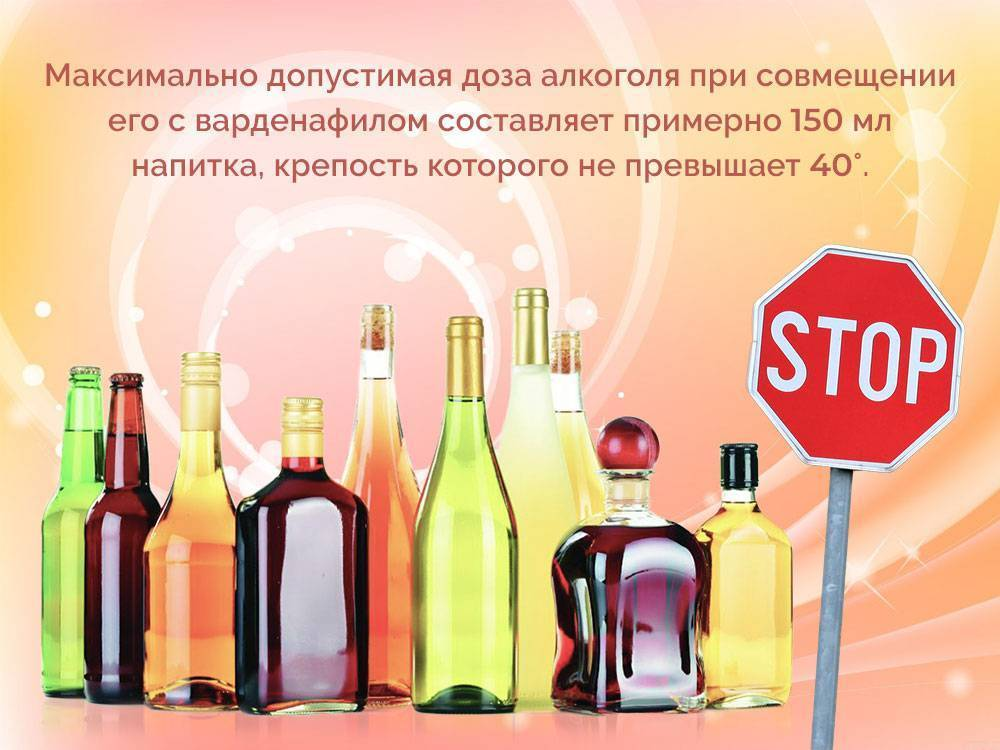 Розувастатин и алкоголь: совместимость