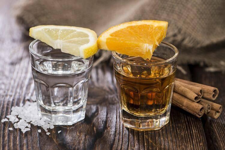 Текила: рецепт приготовления в домашних условиях, что это за напиток, с чем пьют, из чего делают, коктейли