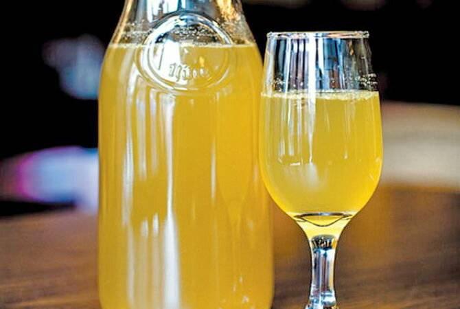 Рецепт приготовления домашнего вина из меда