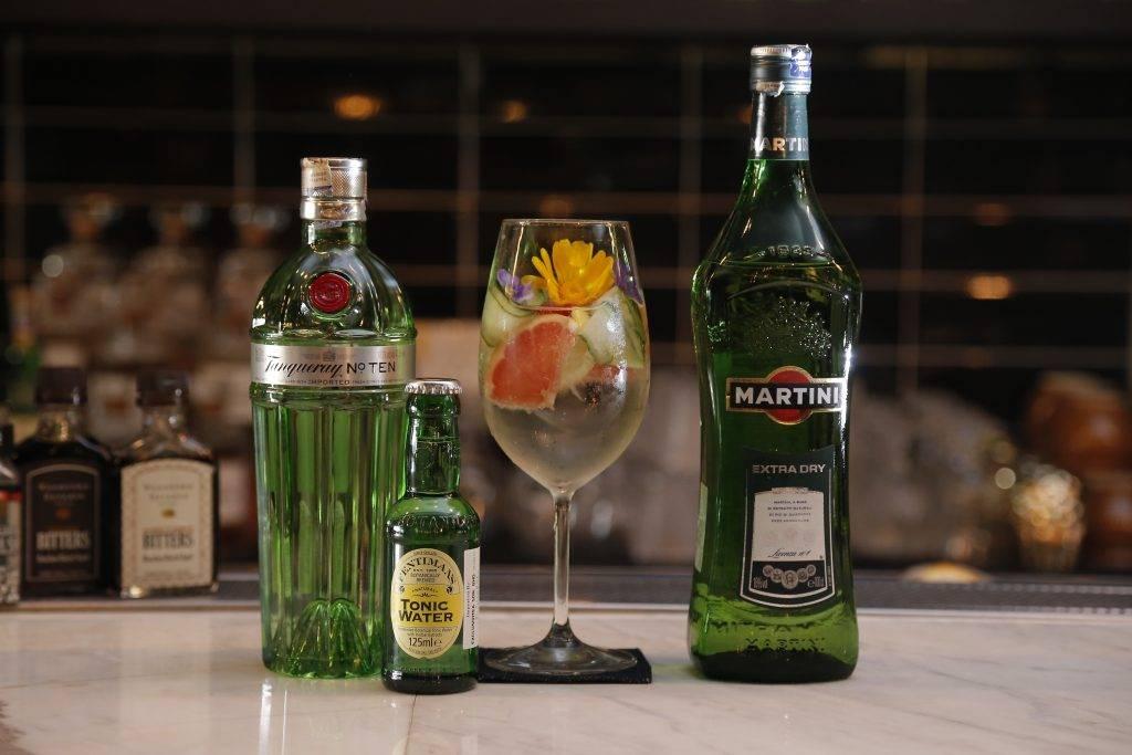 Как провильно пить вермут martini bianco или мартини бьянко?
