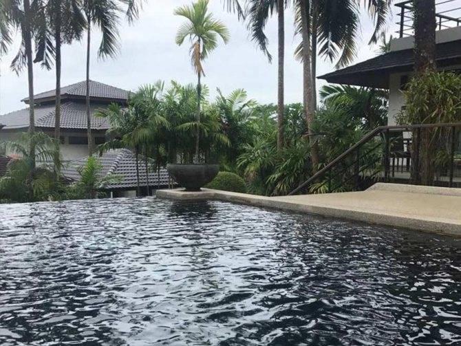 Хорошая клиника в таиланде для наркозависимых