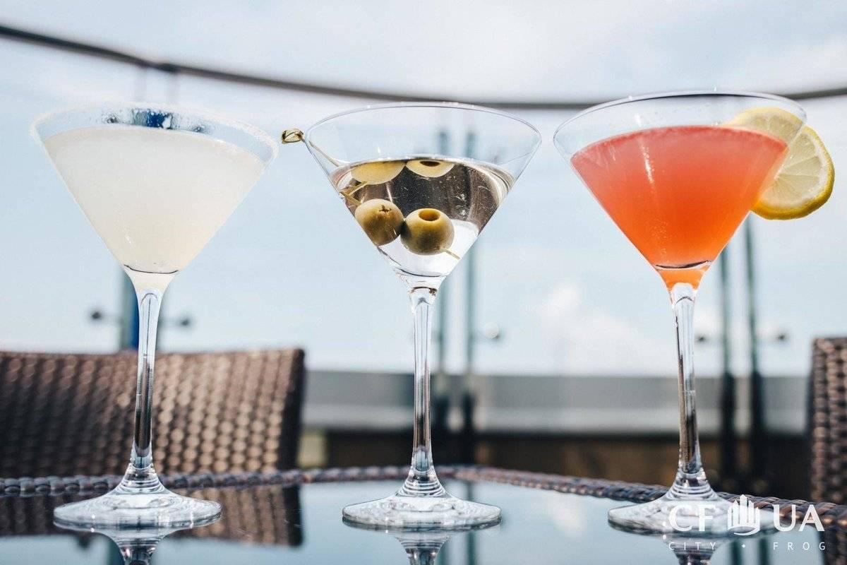 Коктейли с мартини – 18 рецептов - будет вкусно! - медиаплатформа миртесен