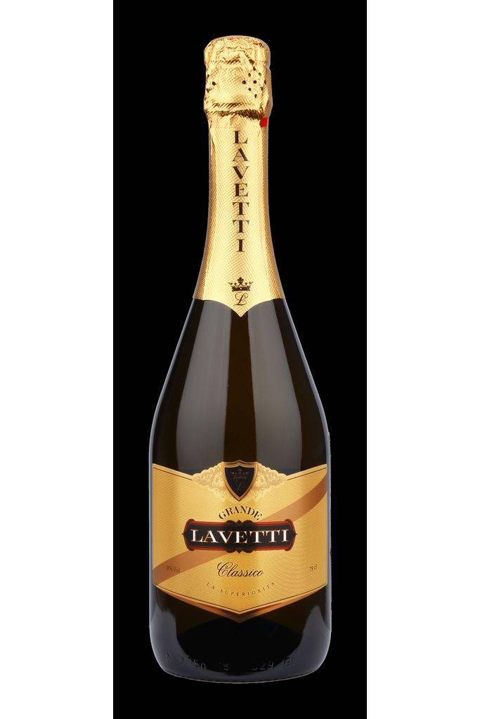 Шампанское лачетти (lavetti): описание, история и виды марки, описание дегустационных характеристик, культура подачи и употребления игристого вина